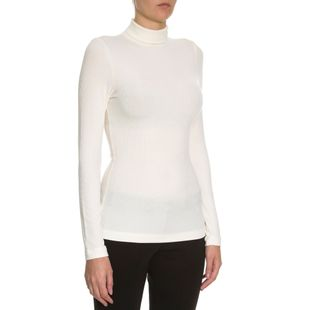 Blusa-de-malha-de-bambu-Neli-Off-white