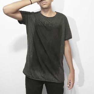 Camiseta-Camisa-Poema-2-pp-cinzaescuro-1585