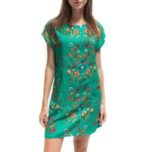 Vestido-Camisa-Floral-Verde-G