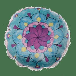 Almofada----Abundancia-e-Amor-Azul