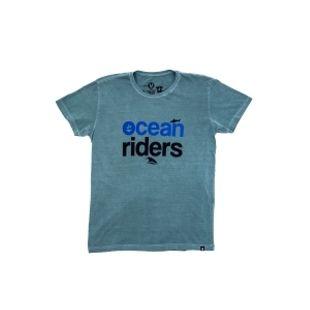Camiseta-Ocean-Riders-VERDE-P
