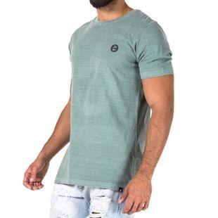 Camiseta-Carbon-6-Verde---P