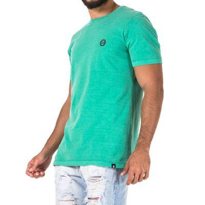 Camiseta-Tree-Code-Bar-Verde---M