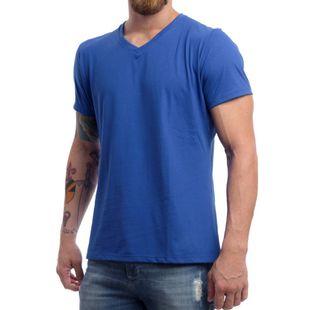 Camiseta-Ecologica-Azul-P