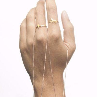 Anel-Summer-Dourado---Aro-10