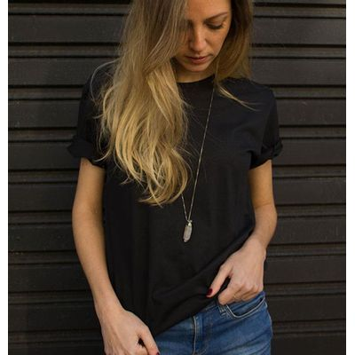 Camiseta-Unisex-Quiteria-Black-Preta---GG