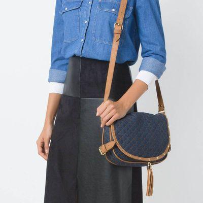 Bolsa-Zambak-Matelasse-Jeans-Azul