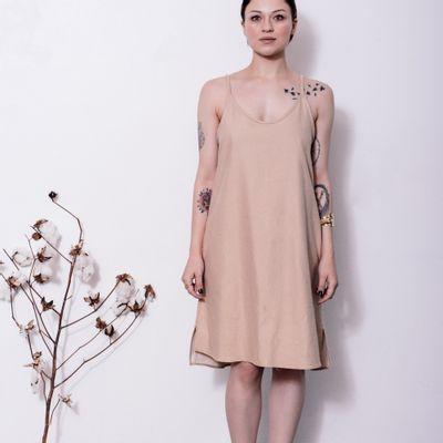 Vestido-Alca-algodao-organico-NATURAL-P