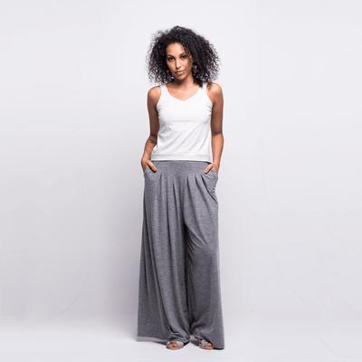 Calca-Pantalona-Lois-Cinza-Mescla-Petite---115cm
