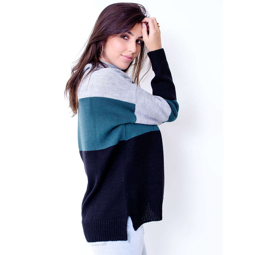 Blusa-Tricot-3-Colors-Tamanho-Unico