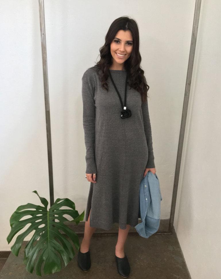 Vestido-Tricot-Grey-Comphy-M