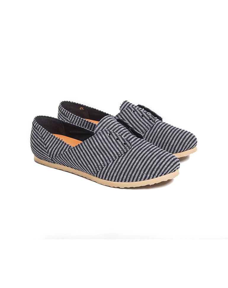 Sapato-Par-Listrado