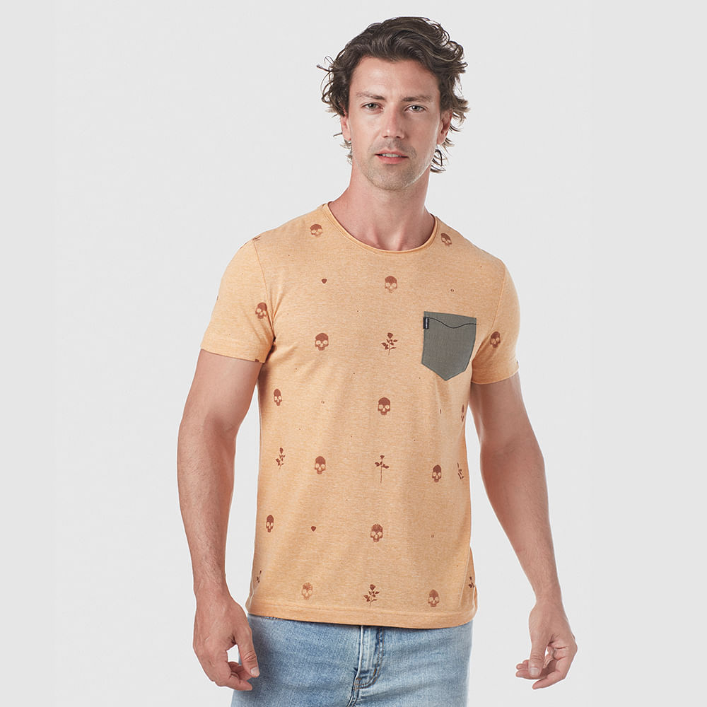 camiseta-skull-rose-1