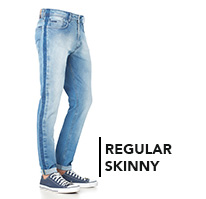 regular-skinny