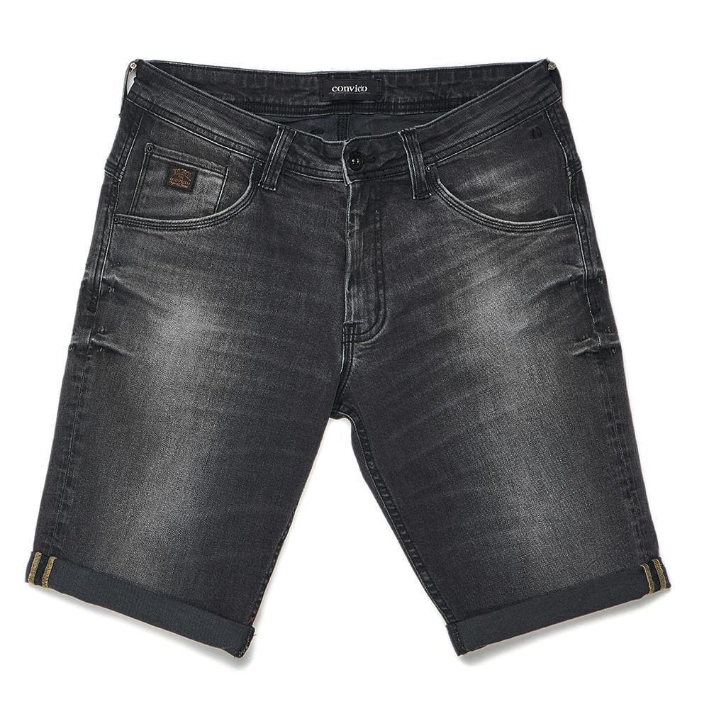 bermuda-jeans-black