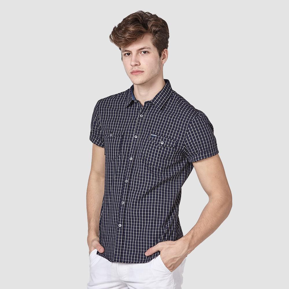 Camisa-xadrez-dois-bolsos