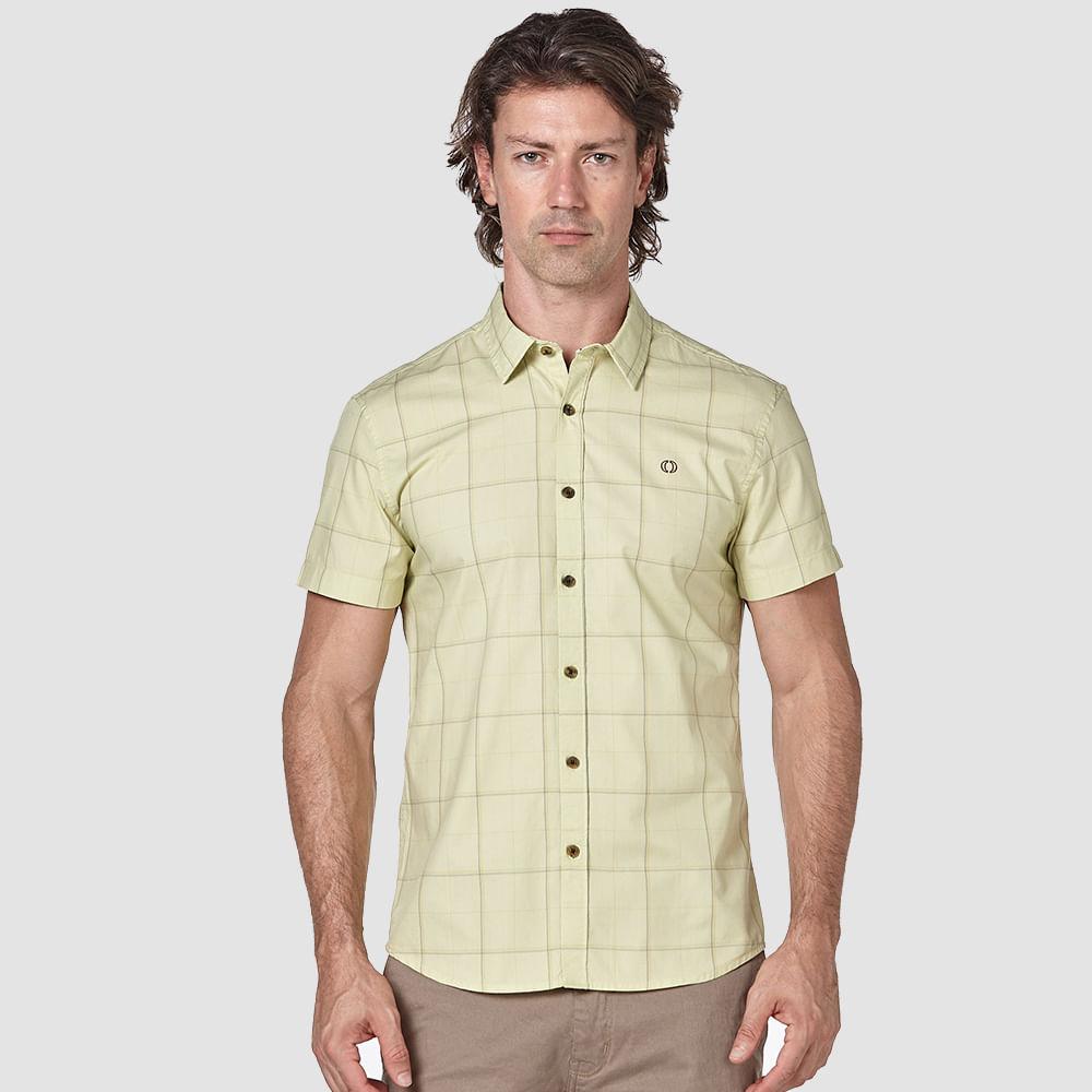 Camisa-Square-Line