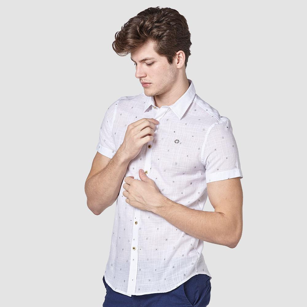 Camisa-estampa-play-e-pause