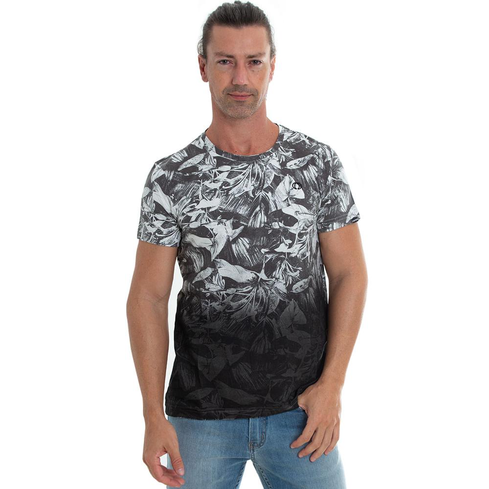 Camiseta-Convicto-Flowery