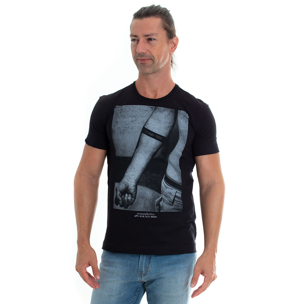 Camiseta-Grunge-Vein