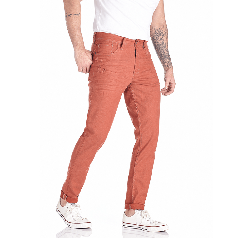 CALCA-COLOR-REGULAR-SKINNY