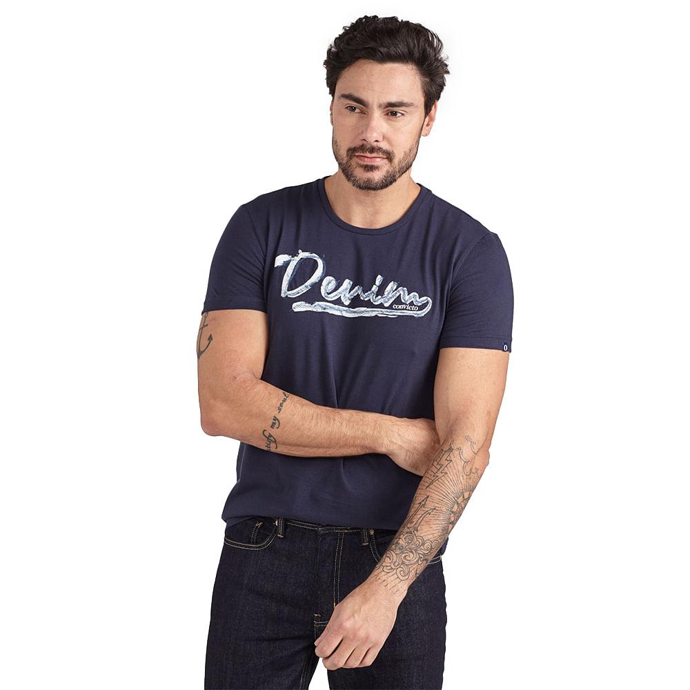 Camiseta-estampa-denim-