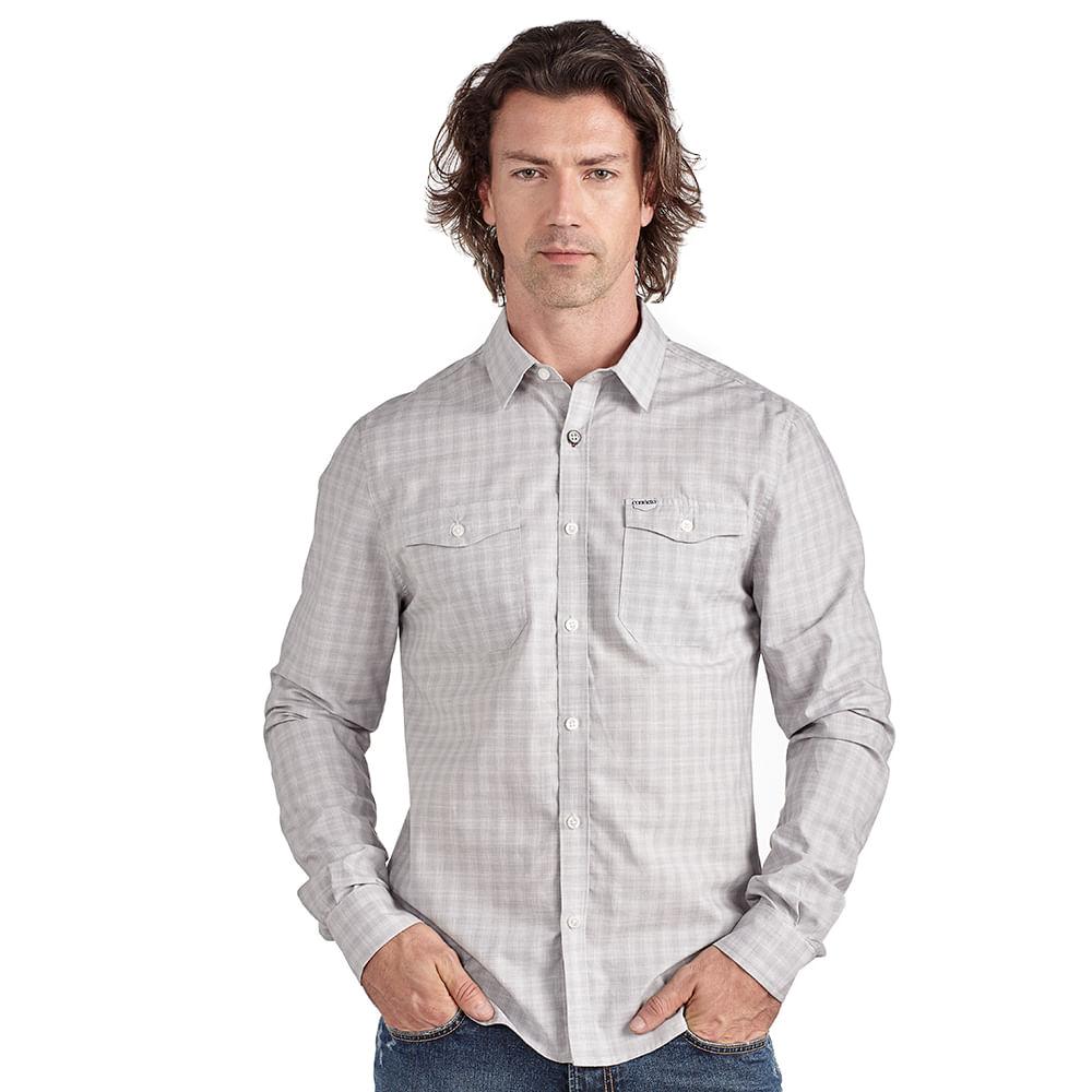 Camisa-slim-com-2-bolsos