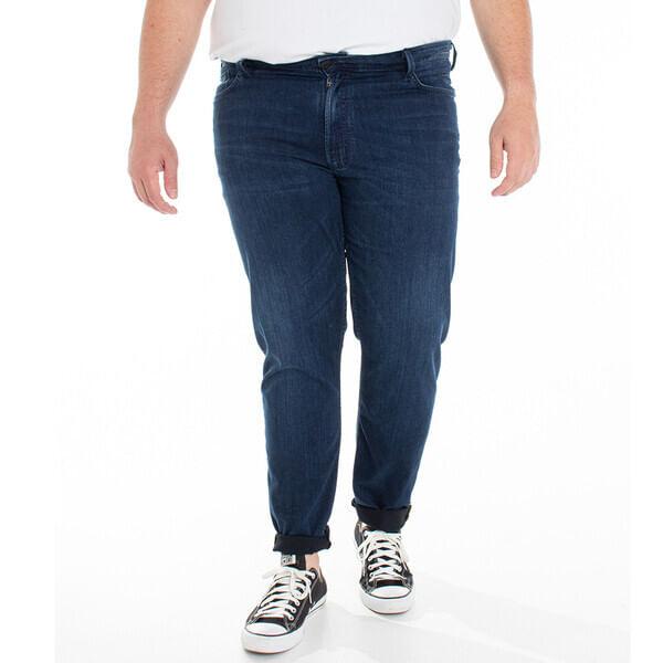 Calca-Masculina-Convicto-Jeans-Slim-Bordada