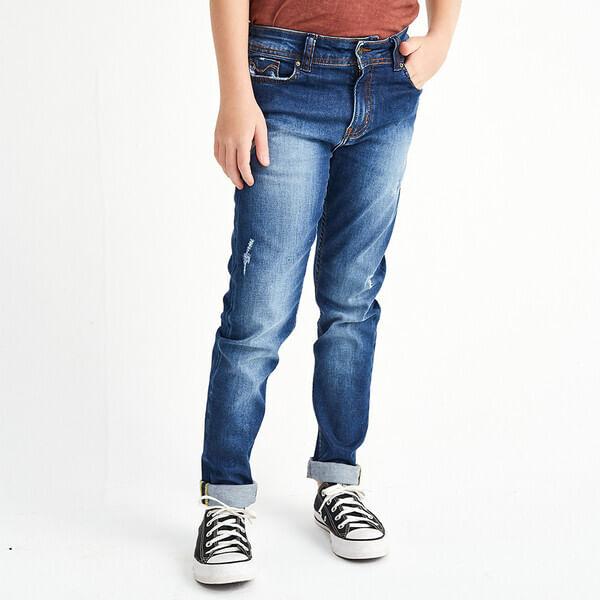 Calca-Infantil-Jeans-Masculina-Convicto-Super-Skinny-Used-Diferenciado