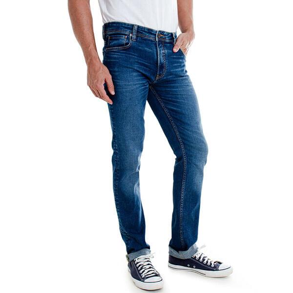 Calca-Jeans-Masculina-Convicto-Regular-Bordada