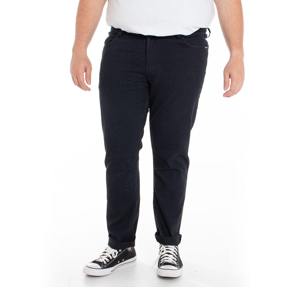 Calca-Jeans-Plus-Size-Slim-Black-Bordada