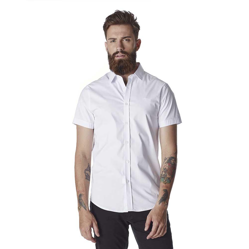 Camisa-Masculina-Convicto-Manga-curta-basica