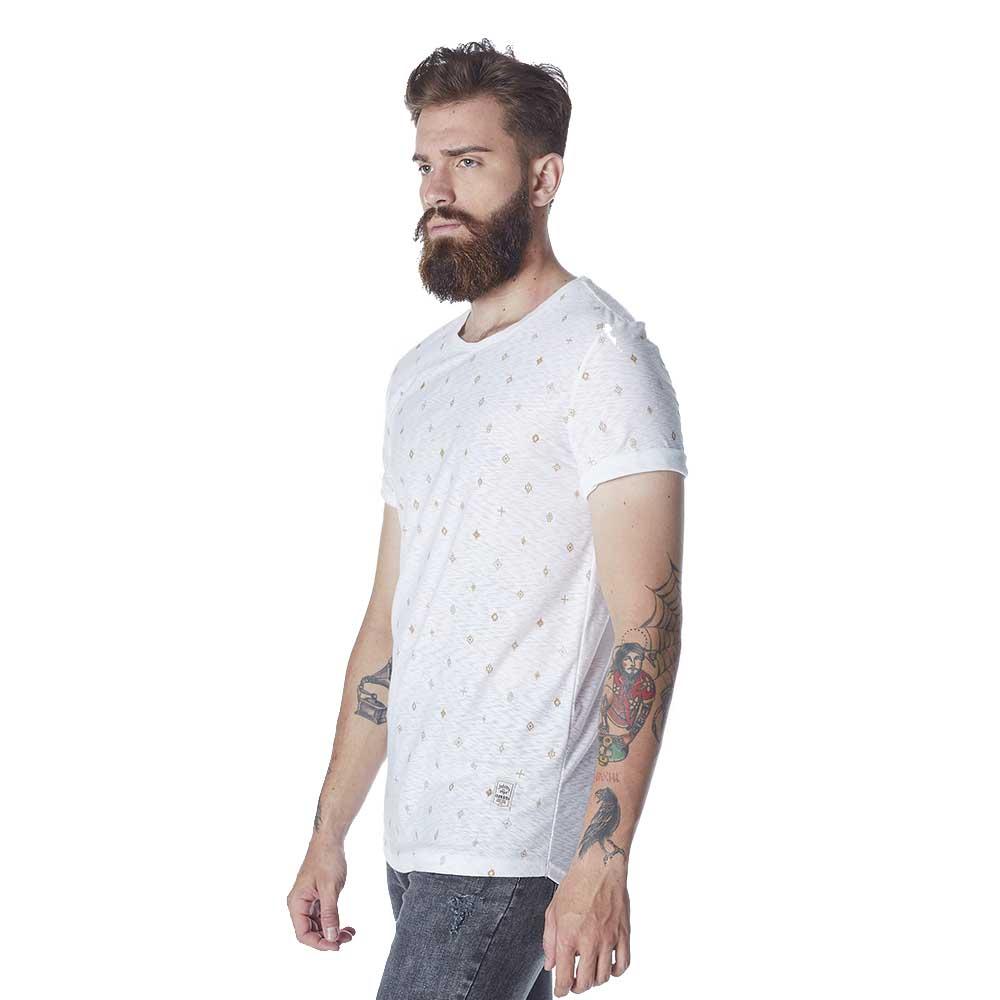 Camiseta-Masculina-Convicto-estampada