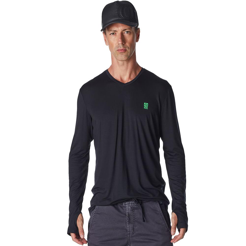 Camiseta-Fitness-Masculina-Convicto-Protecao-Uv-50-