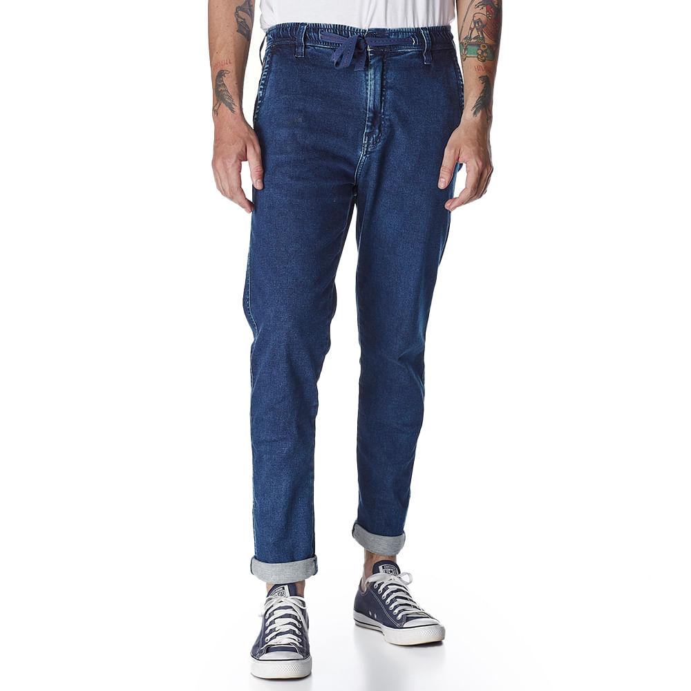 Calca-Jeans-Masculina-Convicto-Regular-Skinny-Cos-Ajustavel
