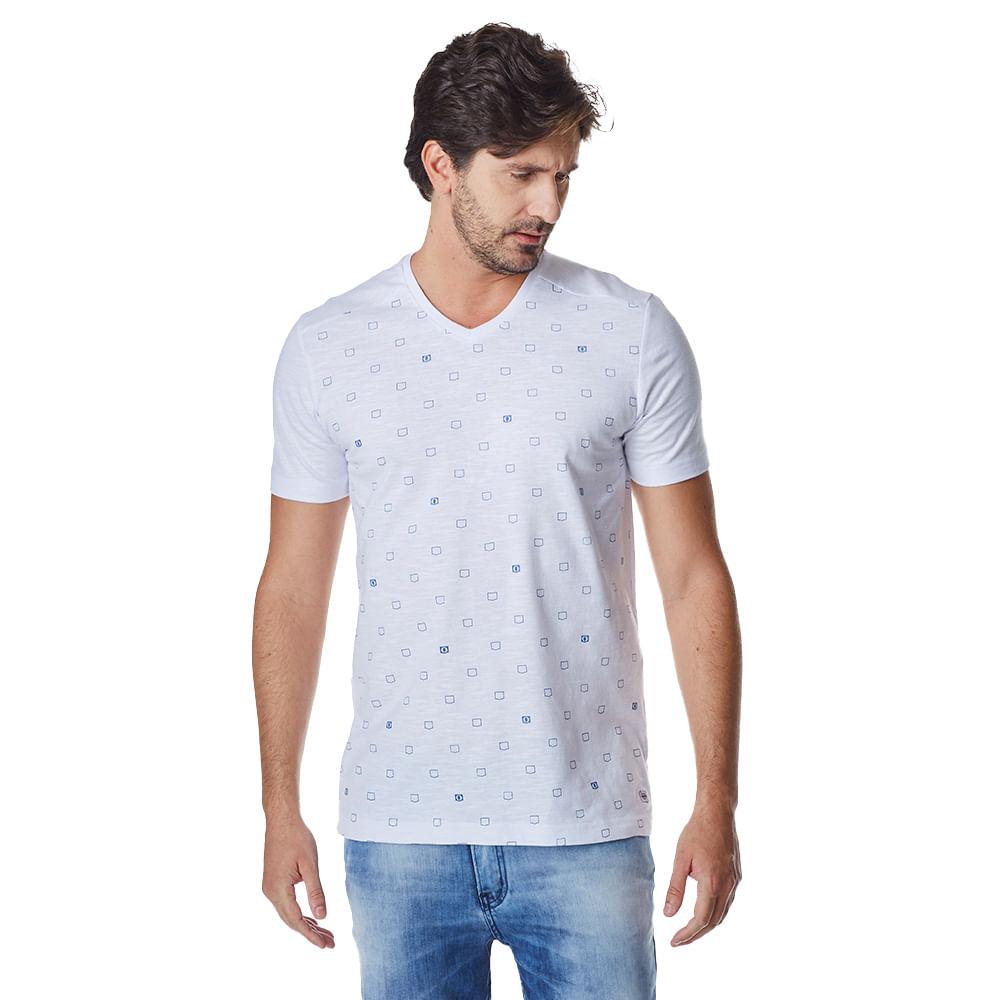 Camiseta-Manga-Curta-Masculina-Convicto-Com-Estampa