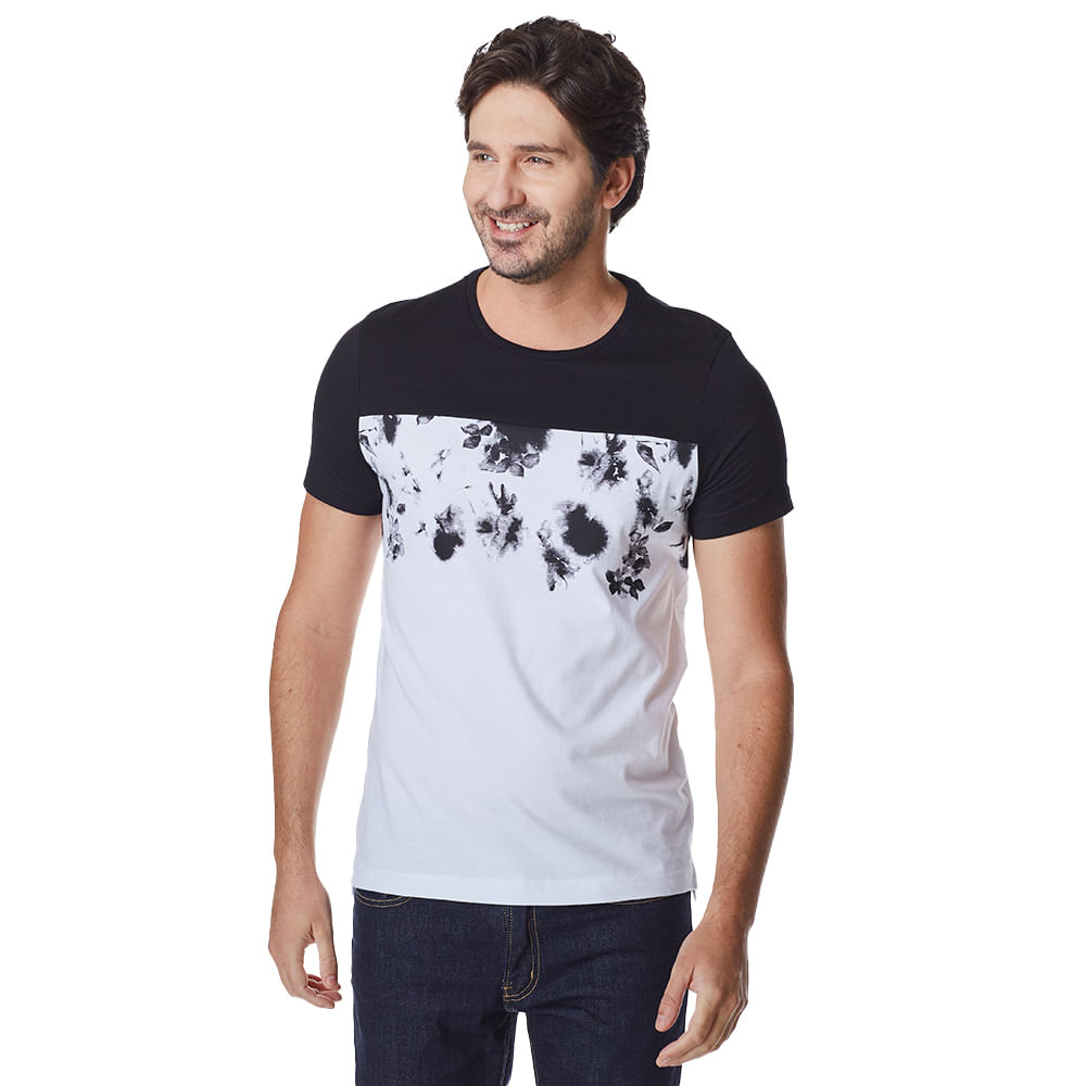 Camiseta-Manga-Curta-Masculina-Convicto-Recorte-Collor
