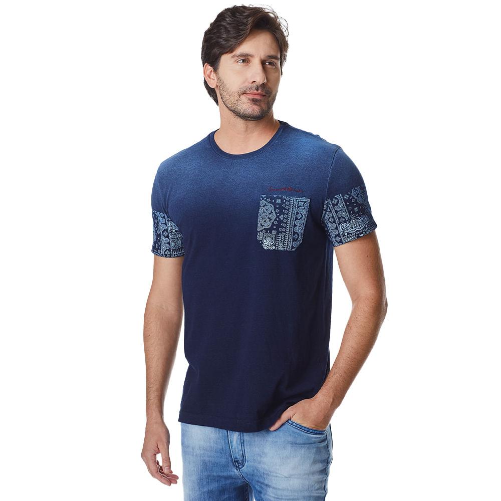 Camiseta-Manga-Curta-Masculina-Convicto-Indigo
