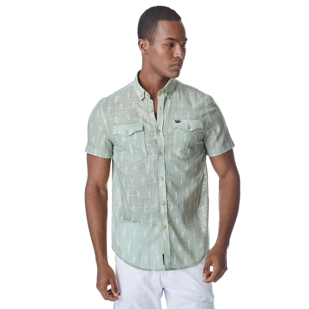 Camisa-Manga-Curta-Masculina-Convicto-Estampa-Exclusiva