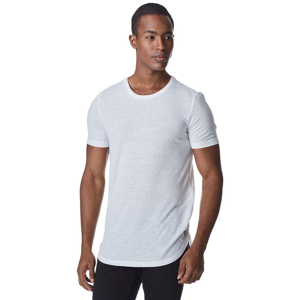 Camiseta-Manga-Curta-Masculina-Convicto-Em-Malha-Nature