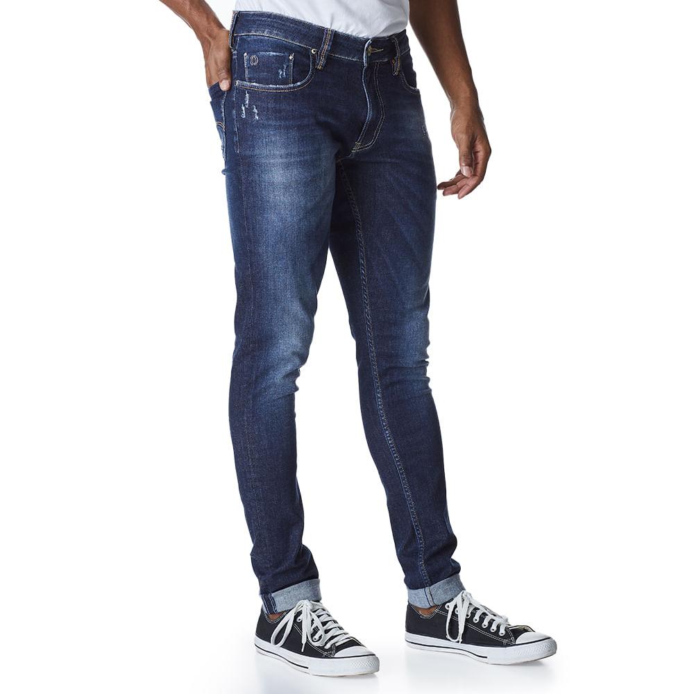 Calca-Jeans-Masculina-Convicto-Slim-Bordada
